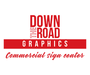 Down The Road Graphics