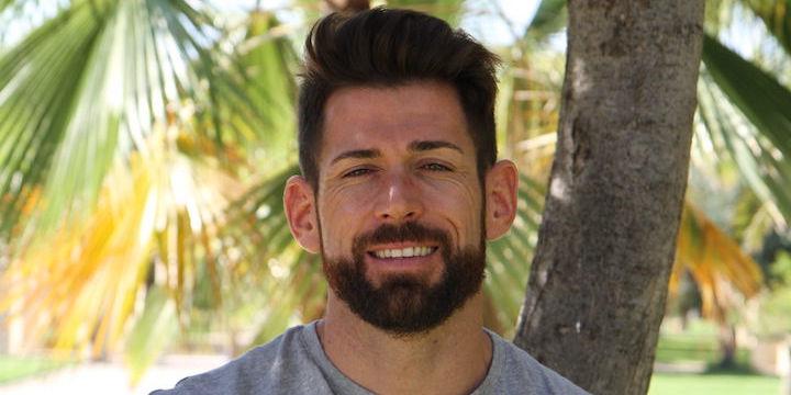 Carlos Broseta - Entrenamiento