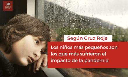 <h6>Jardín de infantes</h6><h1>Los niños más pequeños son los que más sufrieron el impacto de la pandemia, advirtió la Cruz Roja</h1>