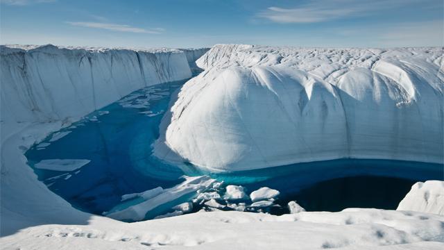 ONU: el cambio climático ya es irreversible - Código Espagueti