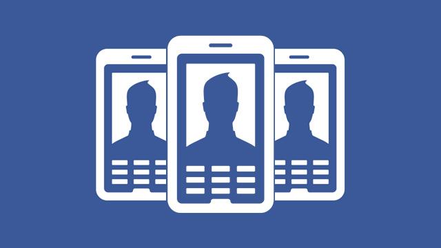 Facebook-móvil