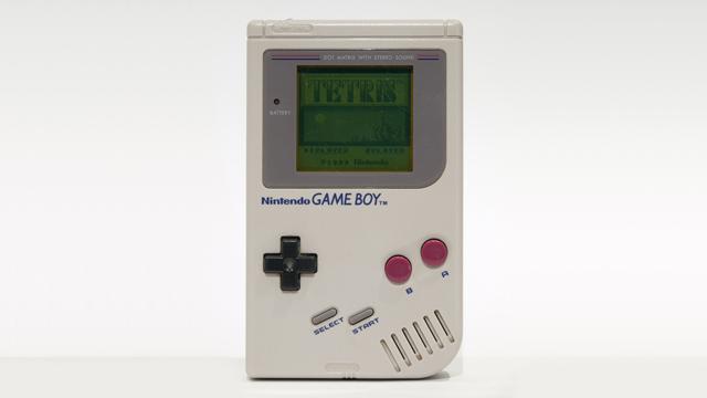 Feliz 25 aniversario, Game Boy! | Código Espagueti