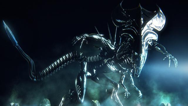 Reina-Alien