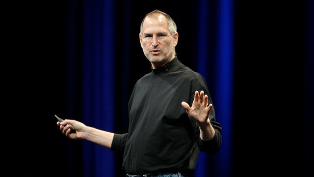 5 de las mejores keynotes de Steve Jobs - Código Espagueti