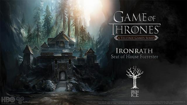 ¿De qué tratará el juego de Game of Thrones? - Código Espagueti