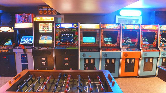 Ya Puedes Jugar 900 Juegos Clasicos De Arcade Desde Tu Navegador
