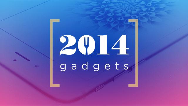 Los 10 gadgets que marcaron el 2014 - Código Espagueti