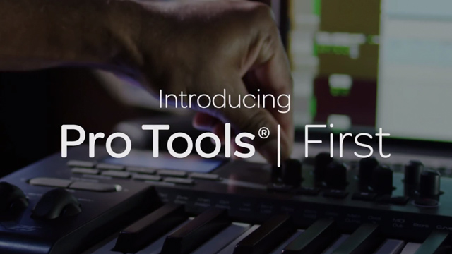 Pro Tools tendrá (otra vez) una versión gratuita - Código Espagueti