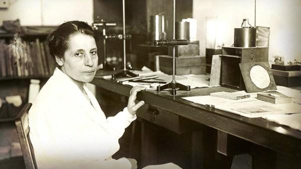 Lise-Meitner