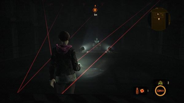 A partir del tercer capítulo de la historia, encontrarás varias referencias y puzzles interesantes muy a la Resident Evil