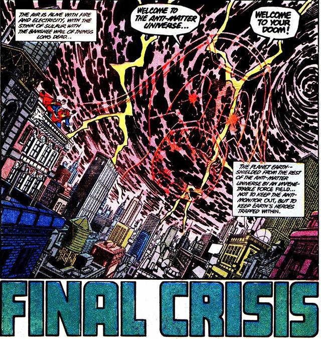 Crisis-4