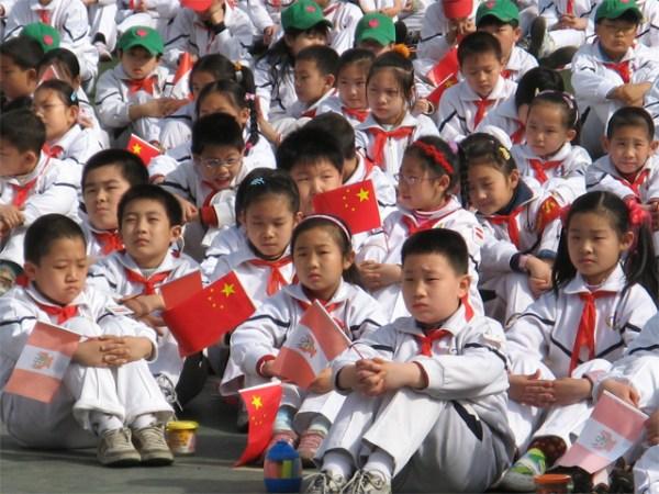 chinos