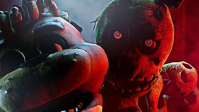 Este corto de Five Nights at Freddy's te pondrá los pelos de punta - Código Espagueti