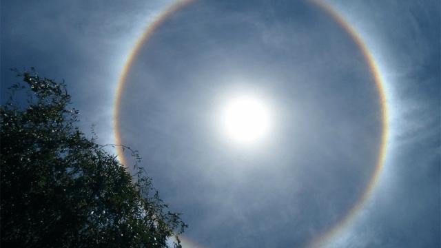 Halo Solar CDMX
