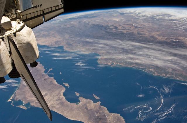 NASA-México-1