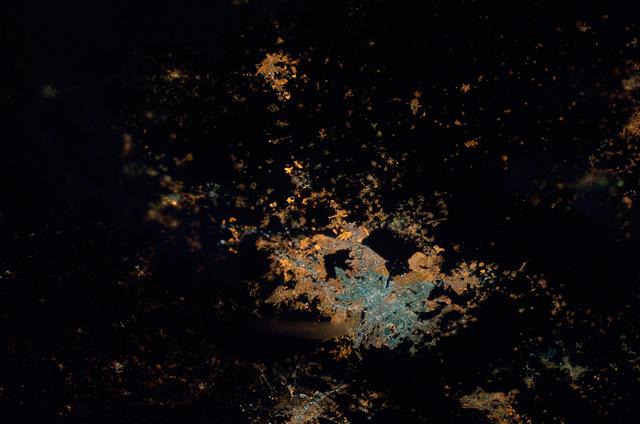 NASA-México-5