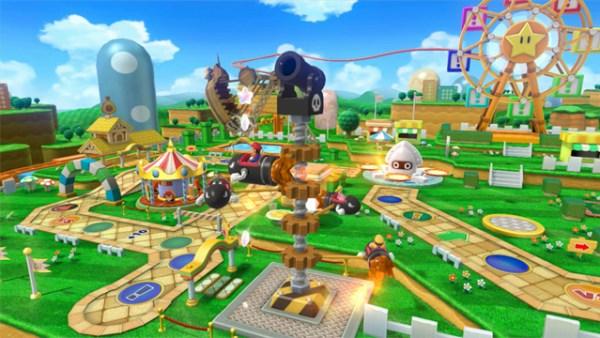 ¿Mario Party será real?