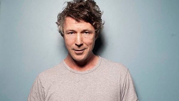 on my radar aidan gillen