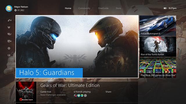 Interfaz_Xbox