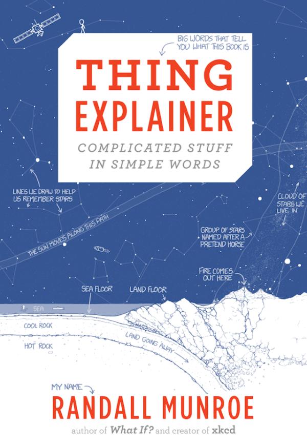 thing explainer