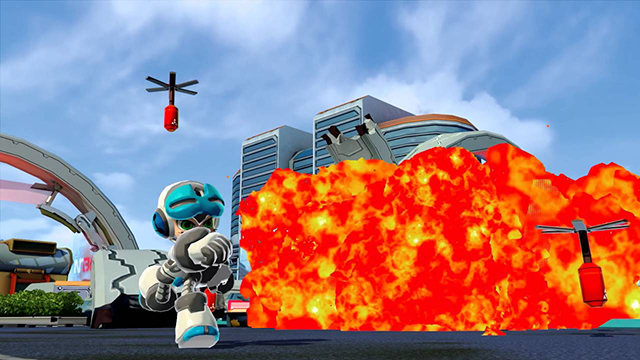 MightyNo9Trailer