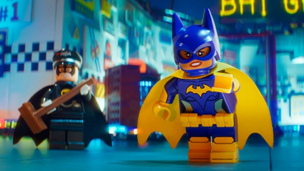 The lego batman movie un bojack horseman para ni os for Codigos de lego batman