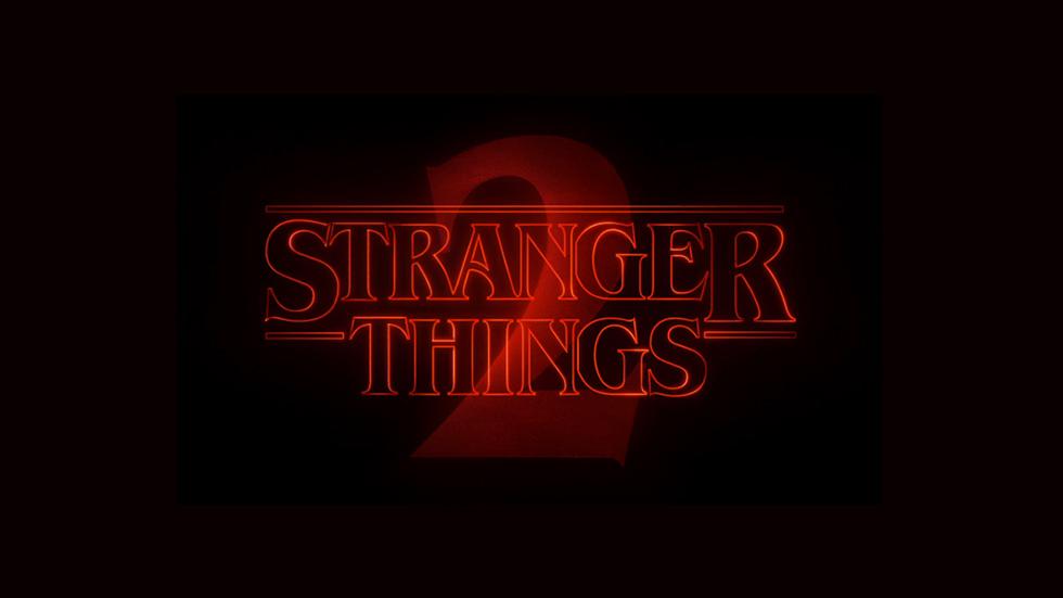Segunda temporada de Stranger Things