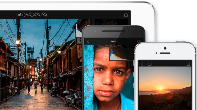 Ahora puedes capturar imágenes RAW en HDR con Adobe Lightroom en tu teléfono