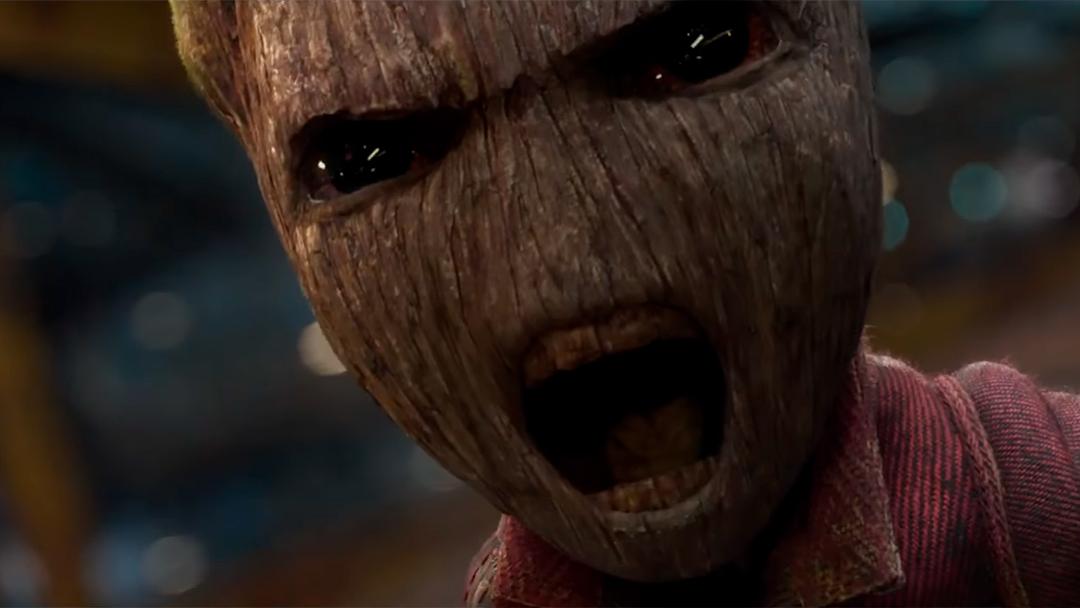 Tenemos un nuevo tráiler para televisión de Guardians of the Galaxy repleto de acción