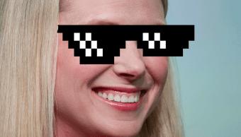 Marissa Mayer cobrará 23 millones de dólares como indemnización tras dejar Yahoo