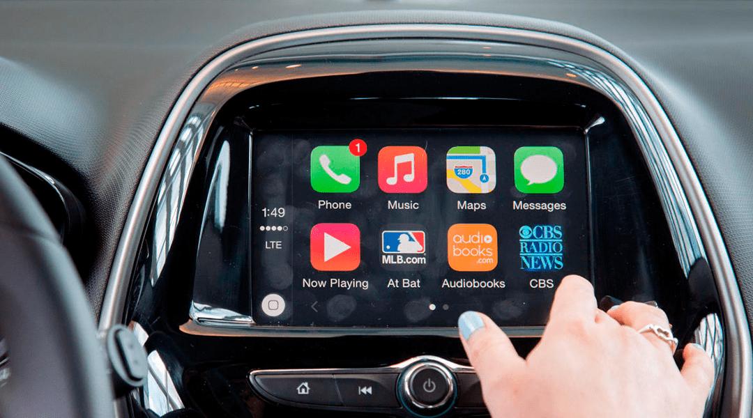 Android Auto y CarPlay serán compatibles con Mazda
