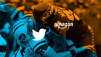 Touchdown: Amazon arrebata los partidos por streaming de la NFL a Twitter