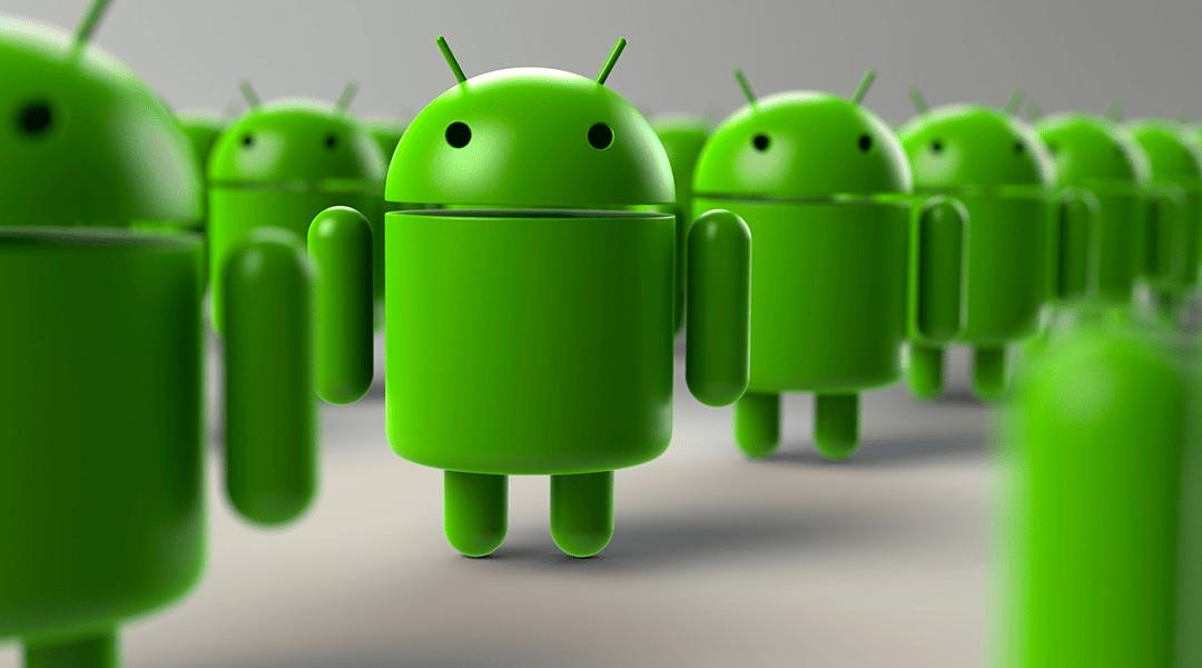 Adiós al copy-paste: Android quiere hacer más fácil este proceso en sus teléfonos
