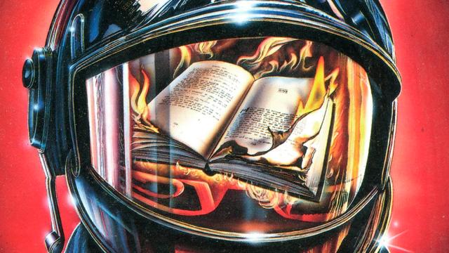 HBO adaptará Farenheit 451 de Ray Bradbury en una versión para televisión
