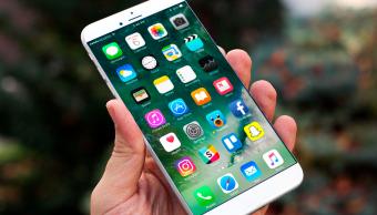 Es casi un hecho: iPhone 8 podría incluir su lector de huellas en la pantalla del teléfono