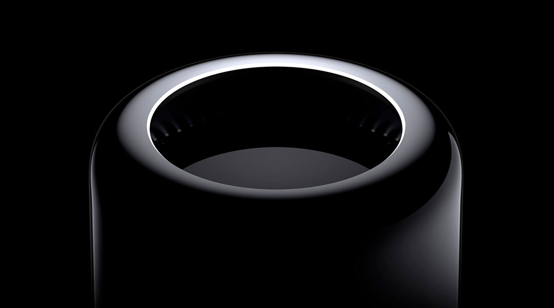 Apple lanzará la Mac Pro en 2018 y con un diseño totalmente renovado
