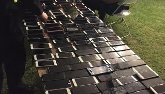 Gracias a Find My iPhone localizaron 100 teléfonos robados en Coachella