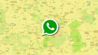 Así es como WhatsApp te dejará saber dónde están tus contactos en tiempo real