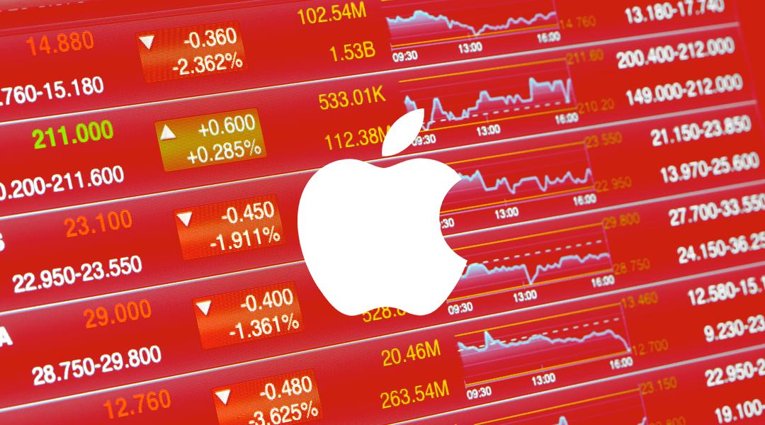 Apple reconoce que no venderá tantos iPhones como esperaba