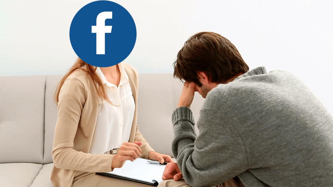 Un bot de Facebook te ayudará a mejorar tu vida sexual