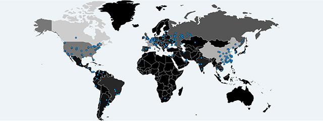 Secuestran miles de computadoras con ransomwere alrededor del mundo