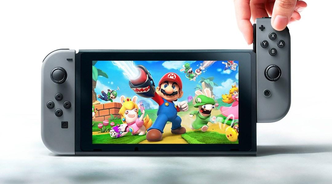 Se filtran los primeros detalles de Mario + Rabbids Kingdom Battle, el nuevo juego de Nintendo y Ubisoft