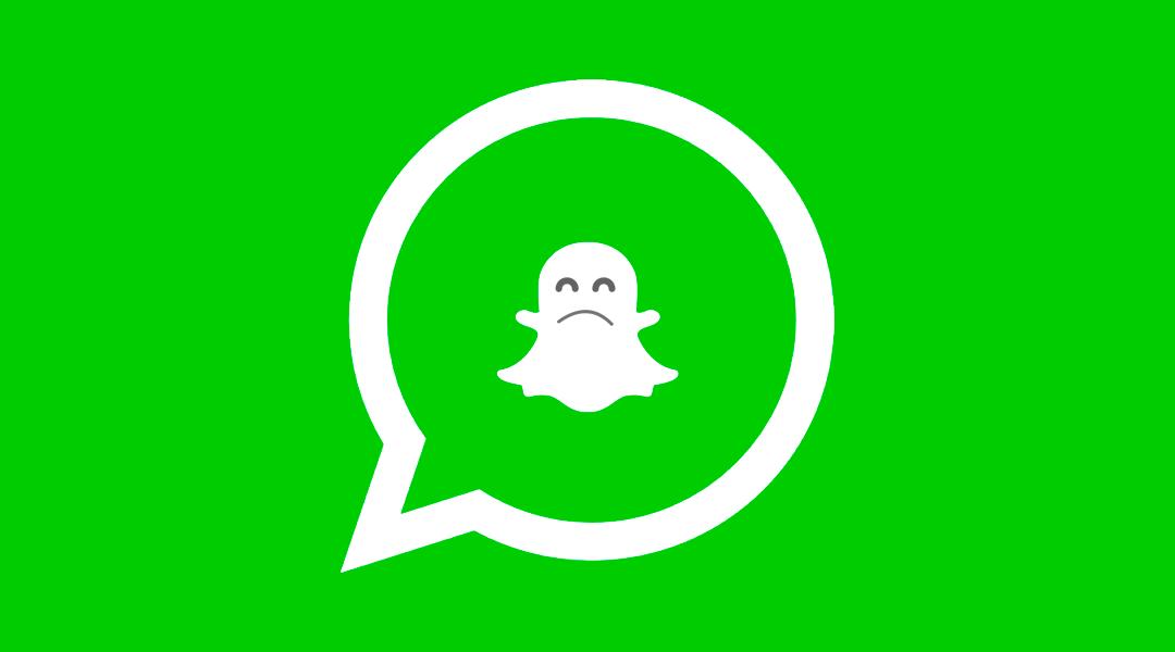 La base de los usuarios de los Estados de WhatsApp ya es más grande que la de Snapchat