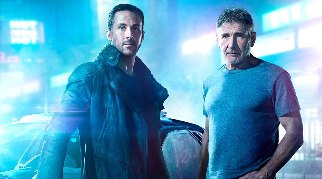 Este detrás de cámara de Blade Runner 2049 muestra nuevo material de la película