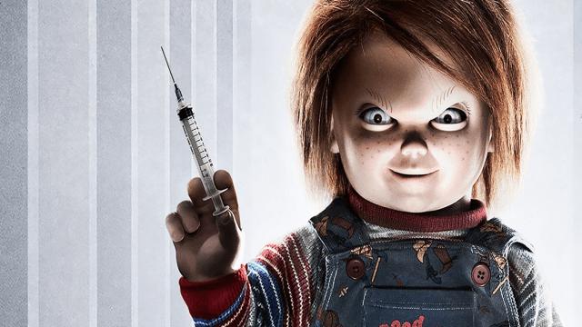 Cult of Chucky se estrena el 3 de octubre.