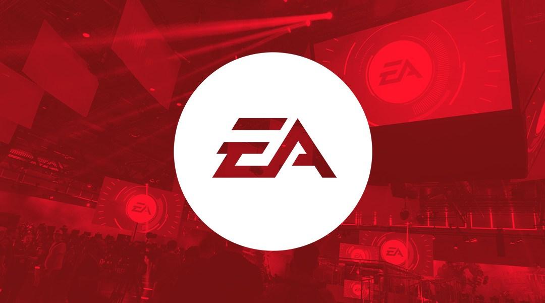 Conferencia de EA en el E3 2017
