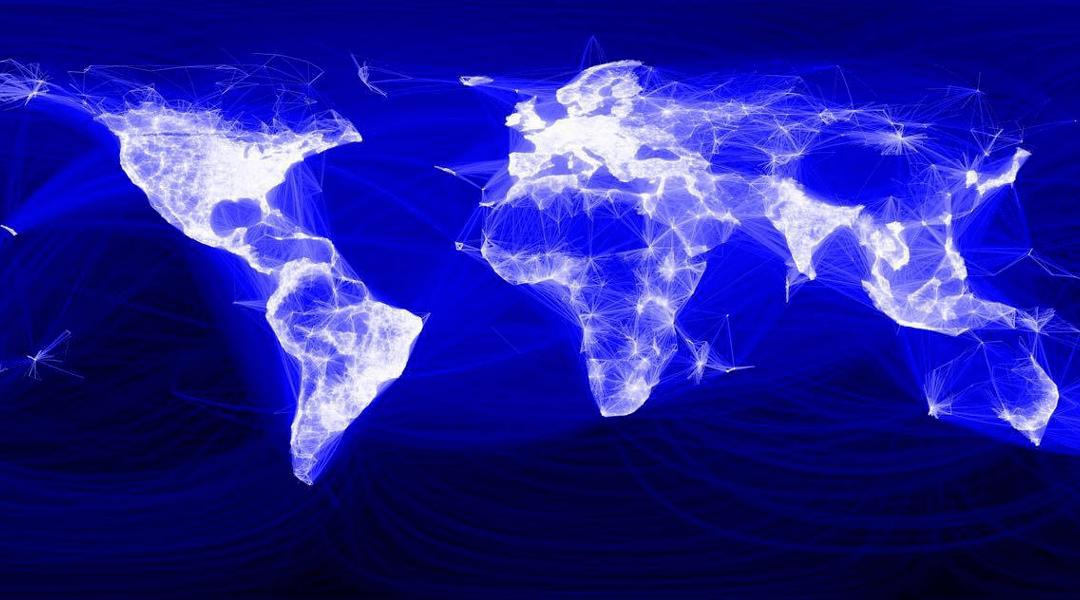 Facebook llega a los 2 mil millones de usuarios