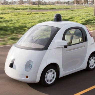Google se despide del FireFly, su coche autónomo