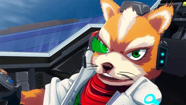 Star Fox podría tener una versión animada