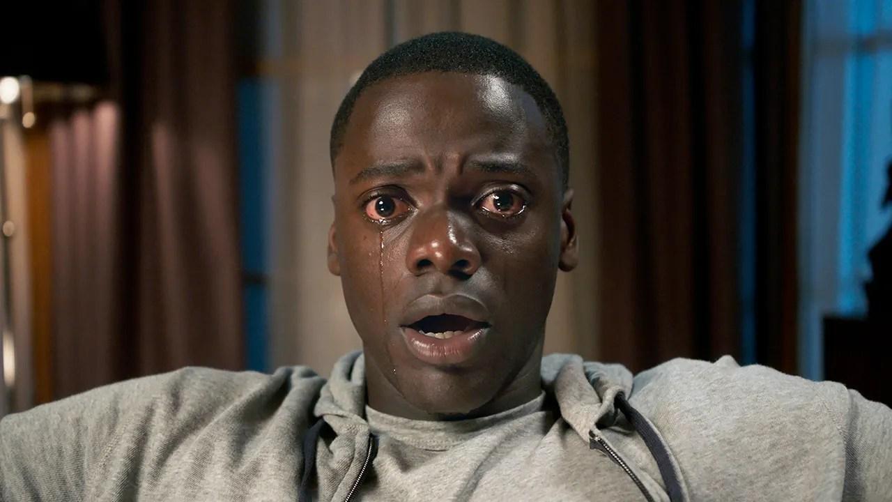 Get Out, la película de terror dirigida por Jordan Peele